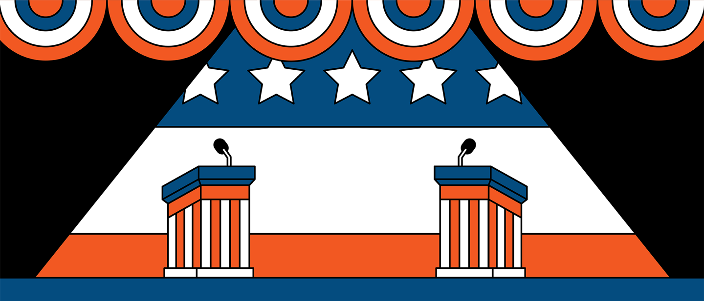 Health Care in the 2020 Presidential Election: Summary