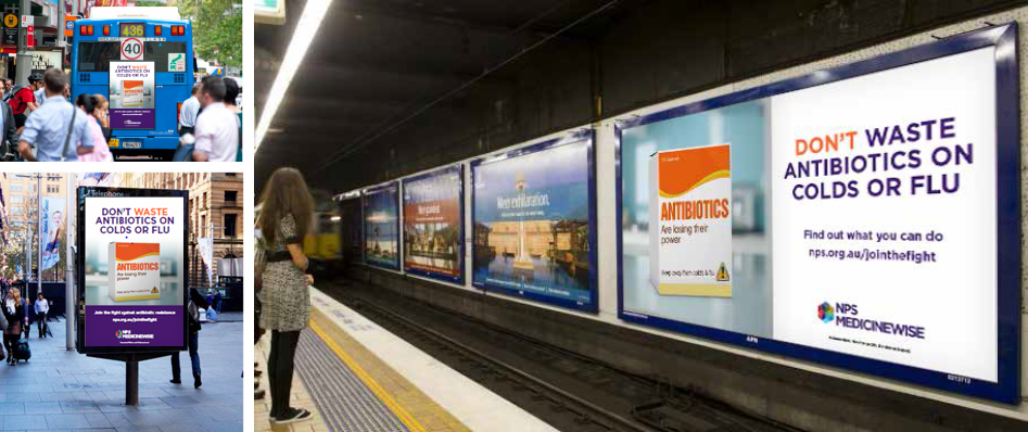 Choosing Wisely Australia Marketing