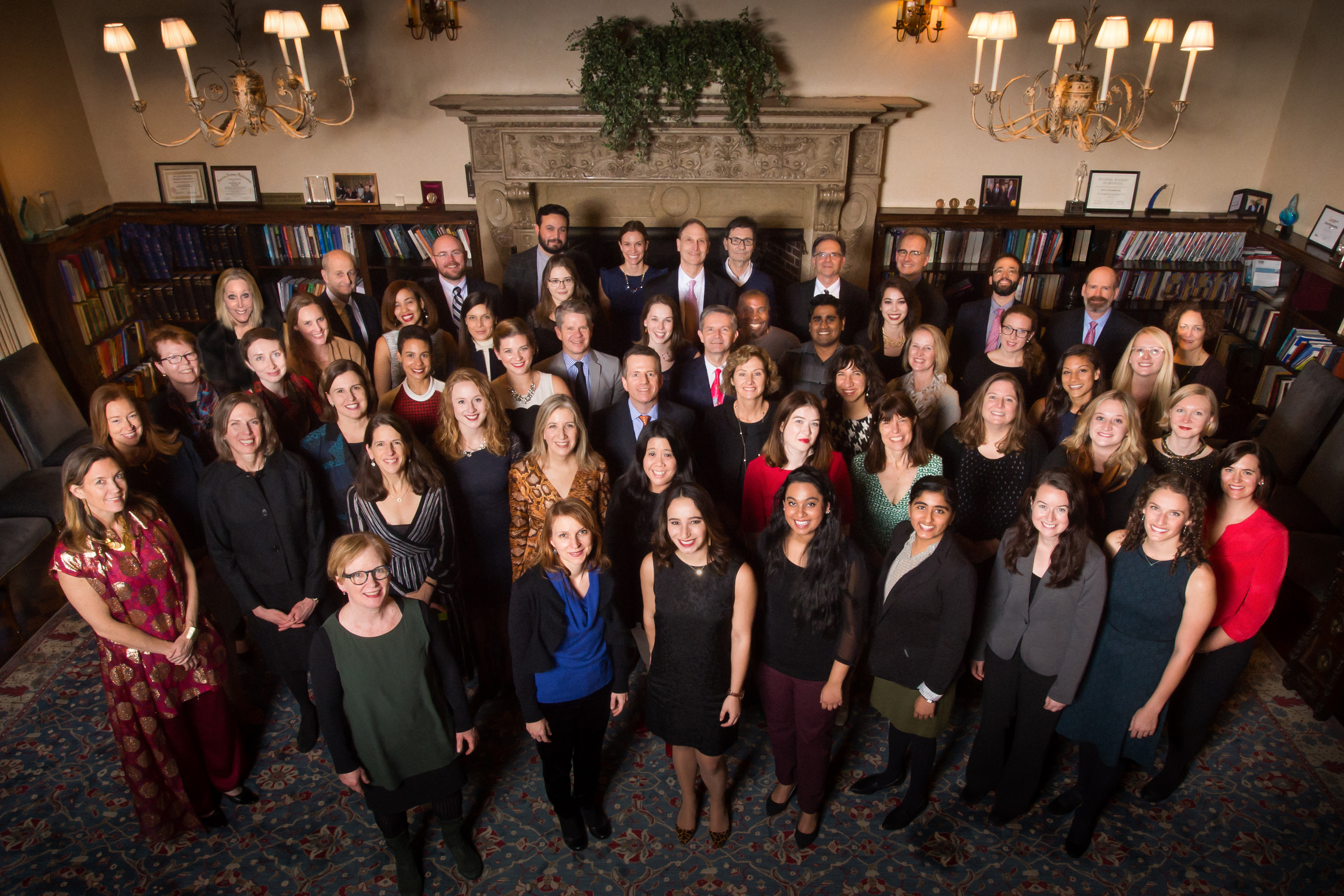 Commonwealth Fund Staff