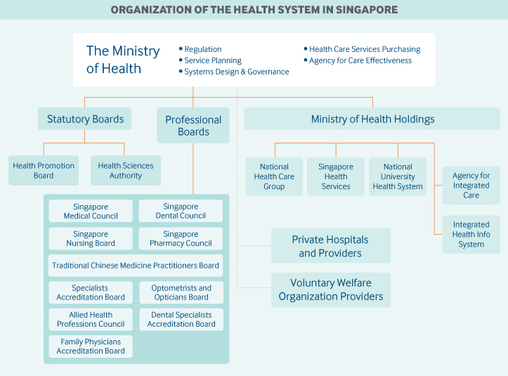 Singapore Governance Graphic