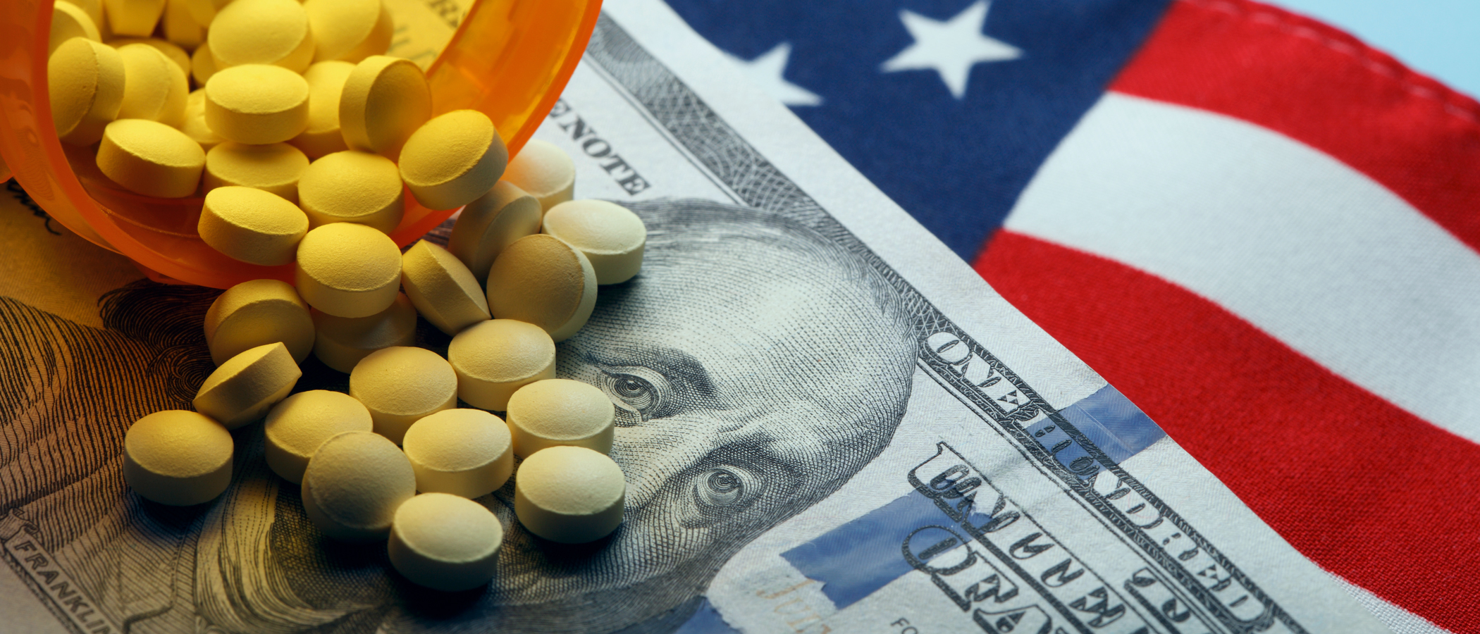 Administration's New Budget and Drug Prices