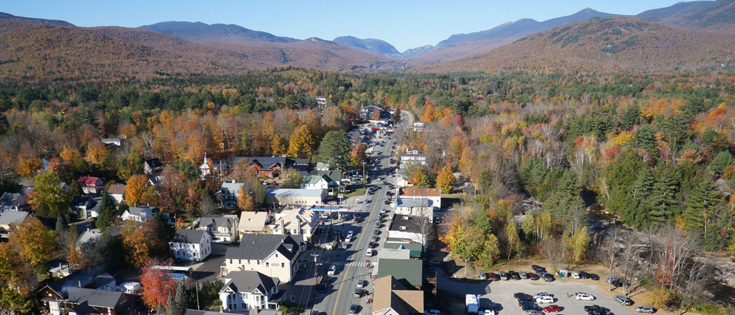 New Hampshire economy and work requirements