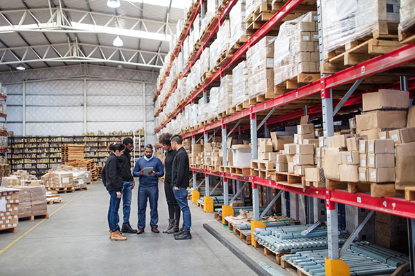 warehouse insurance cost