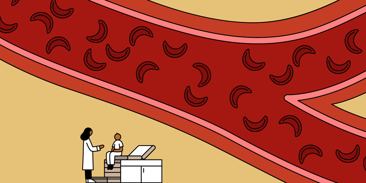 One Doctor's Approach to Treating People with Sickle Cell Disease | Commonwealth Fund