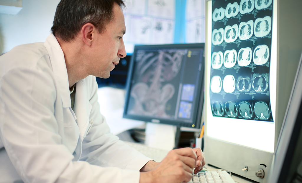 radiology and healthcare To assist in the diagnosis and treatment of conditions affecting the entire human body, the radiology and diagnostic imaging service at va western new york healthcare system uses some of the most advanced imaging devices available.