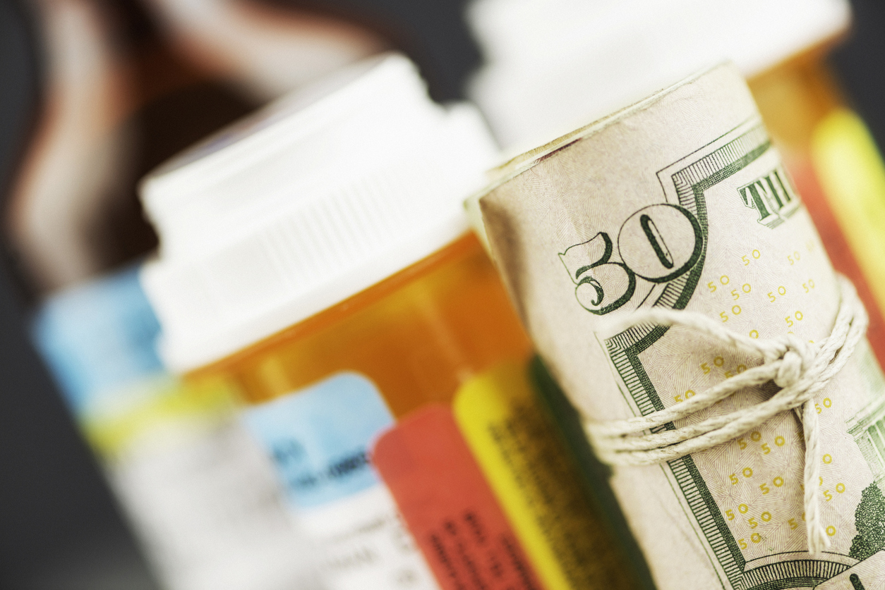 Trump administrations rx blueprint will need more action steps to prescription drug prices are soaring malvernweather Images