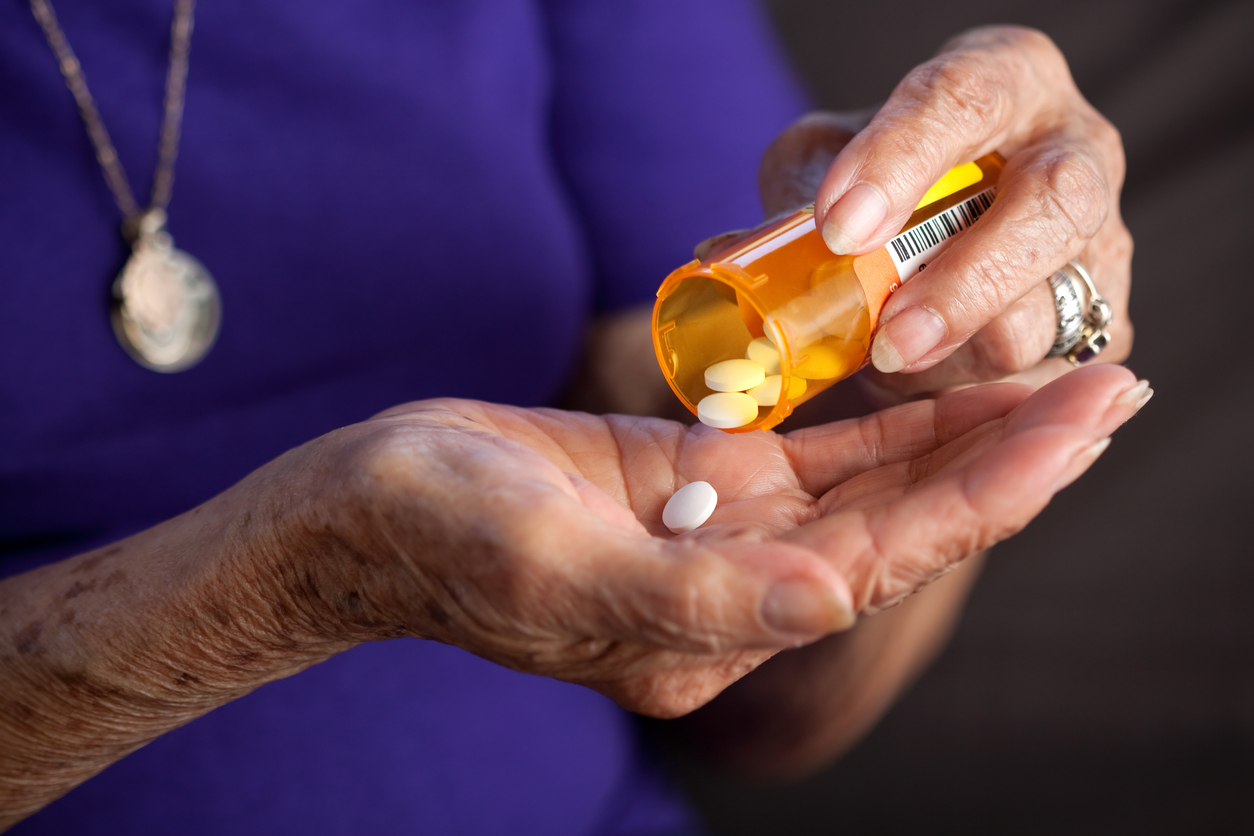 Medicare prescription drug problem offers solution to health insurance marketplaces