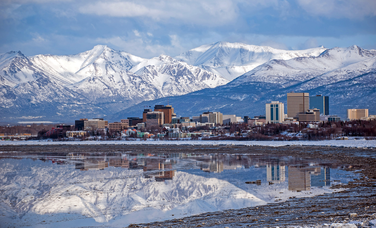 Alaska was one of the first approved states to use innovation waivers