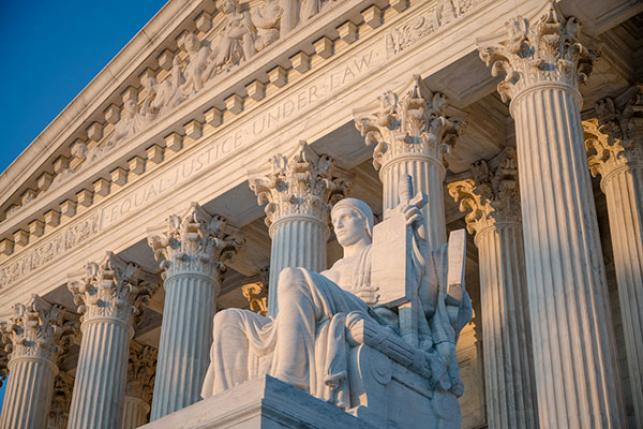 Supreme Court and ACA risk corridors
