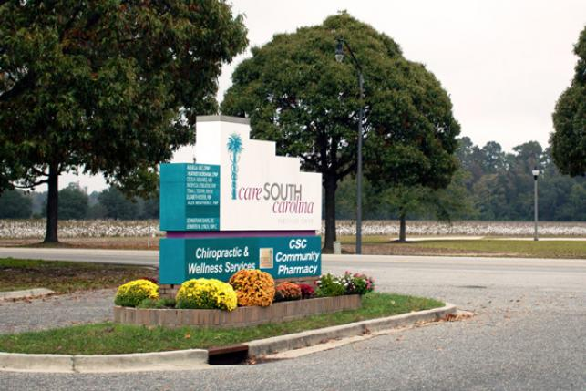 Building Partnerships to Improve Health in the Rural South: CareSouth Carolina
