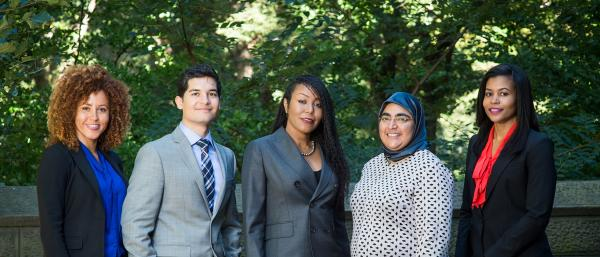 2019-2019 Commonwealth Fund Fellowship in Minority Health Policy Harvard Fellows