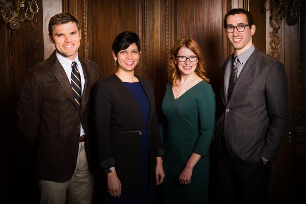 2019 AHCJ Health Policy Fellows