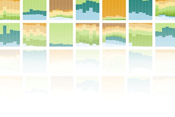 images of bar charts