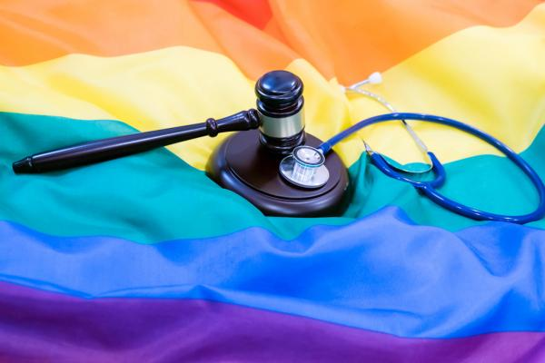 transgender health care rights