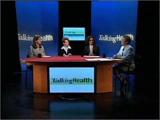 Placeholder Image For Talking Health Webcast: Insured But Still at Risk