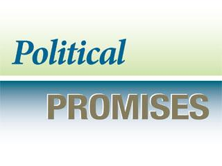 Placeholder Image For Talking Health: Political Promises
