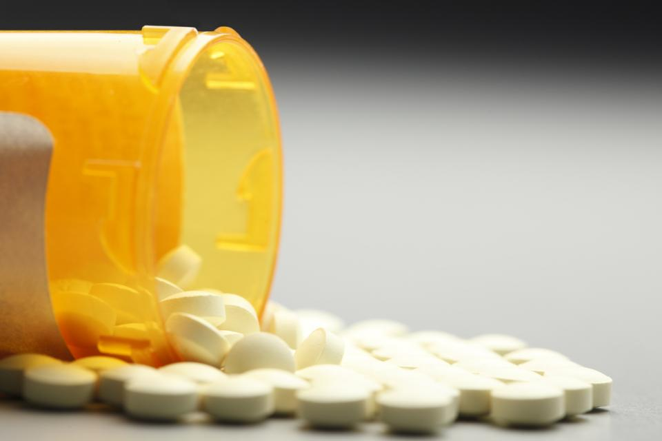 prescription drugs list