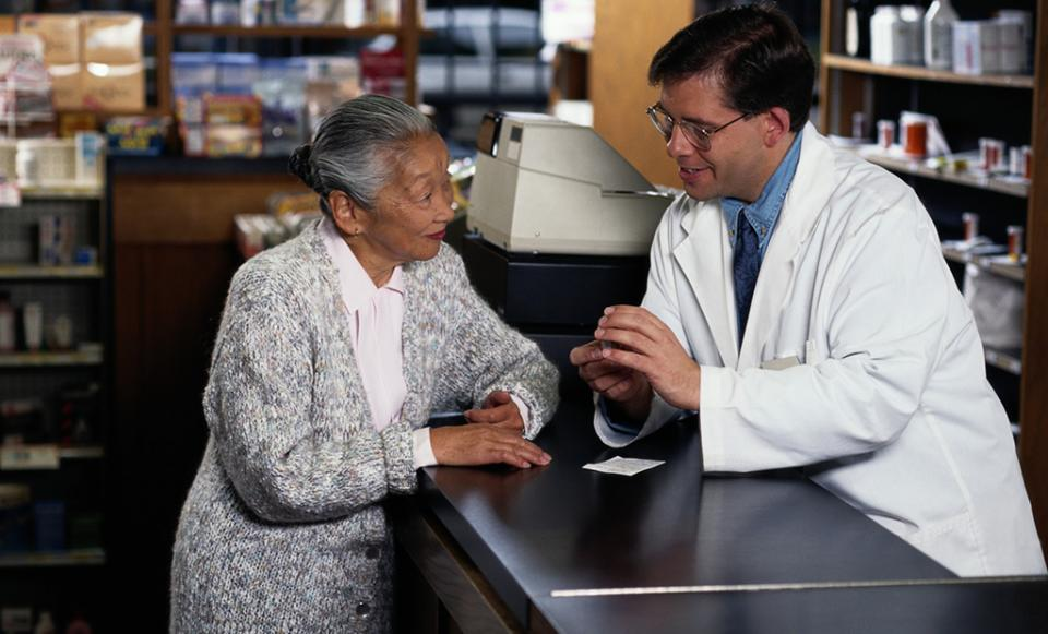 Getting to the Root of High Prescription Drug Prices