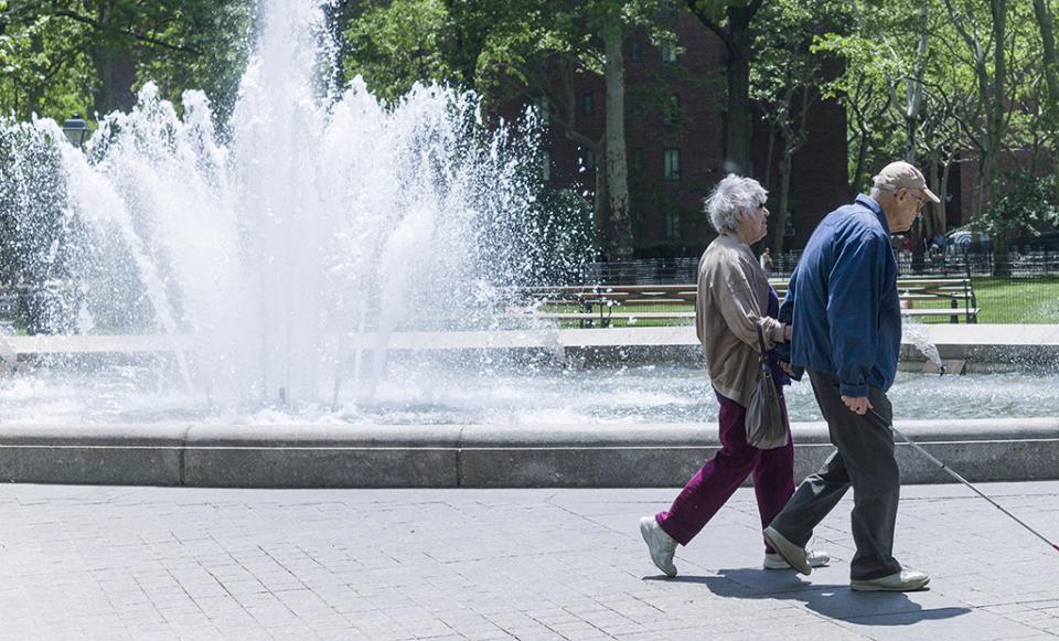 Improving Benefits and Integrating Care for Older Medicare