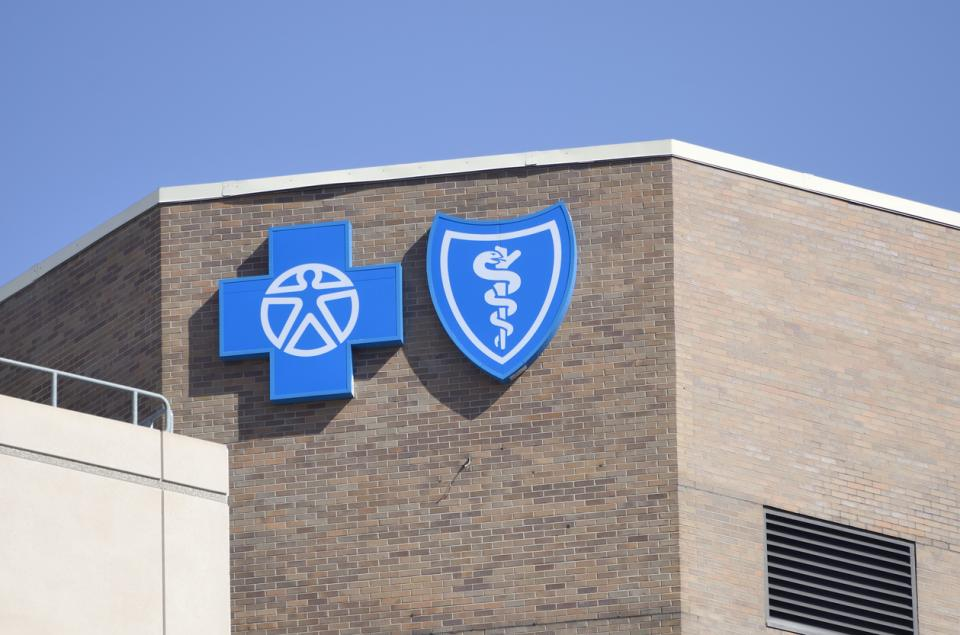 Tiered Provider Networks, like Blue Cross Blue Shield of Massachusetts, Keep Medical Spending Down