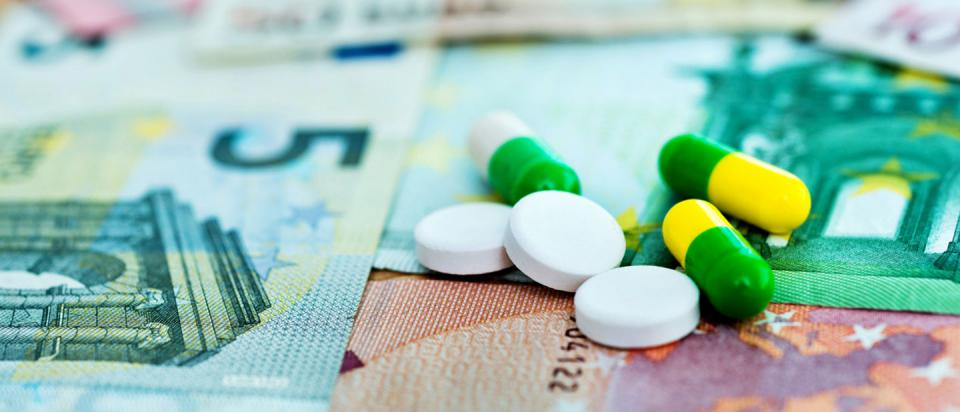 pharmaceutical pricing in France