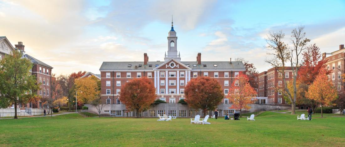 The Commonwealth Fund Fellowship in Minority Health Policy at Harvard University | Commonwealth Fund