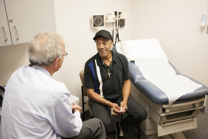 ACOs helping complex care patient