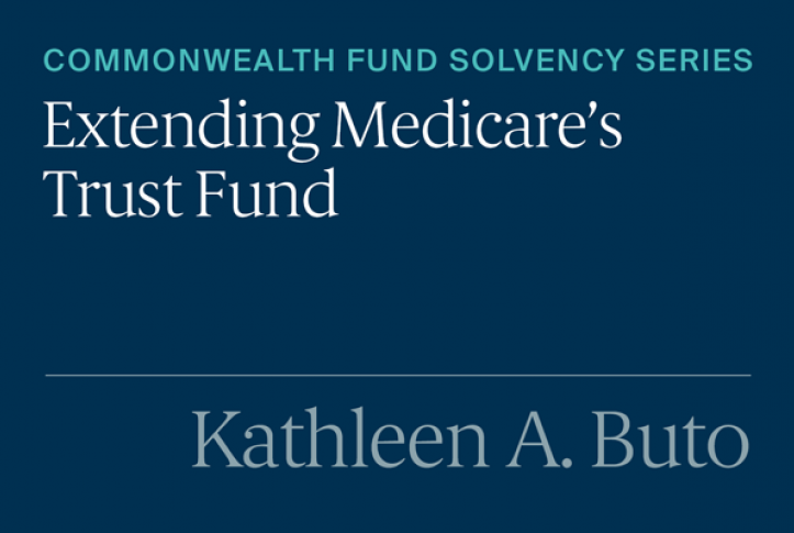 Patient Empowerment and Medicare Solvency
