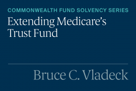 Keeping Medicare's Hospital Insurance Trust Fund Solvent